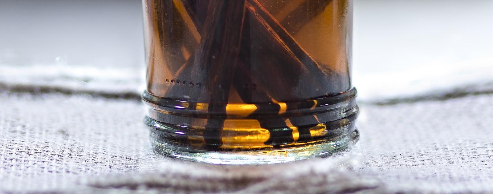 Vanille-extract: Zelf maken