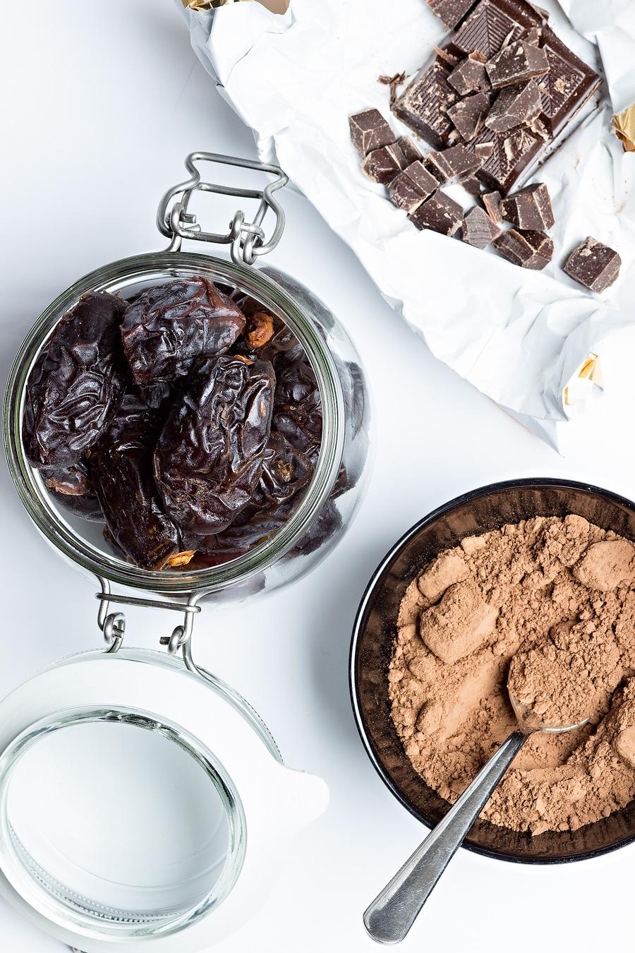 brownie zonder suiker