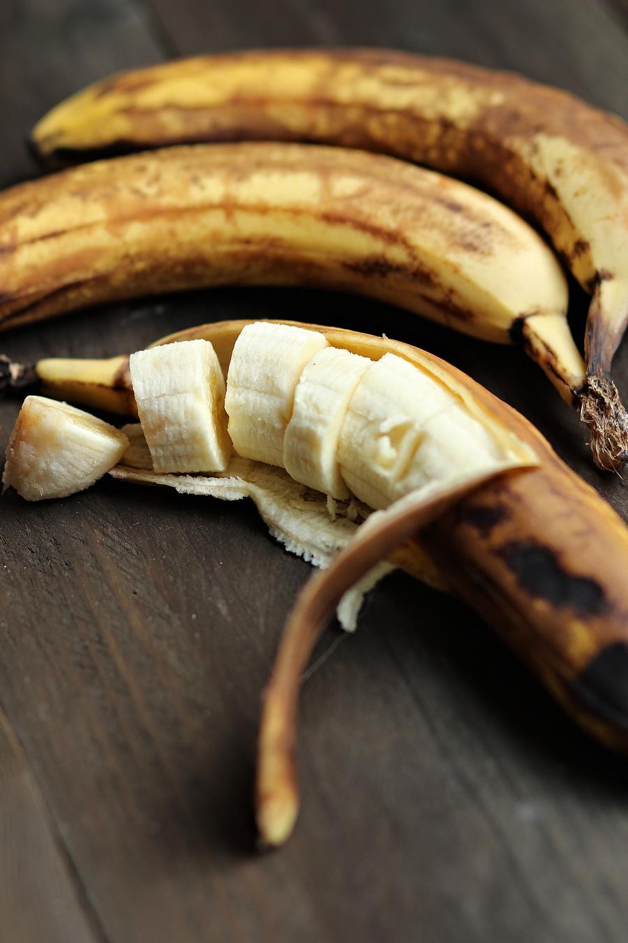bananenbrood gezond