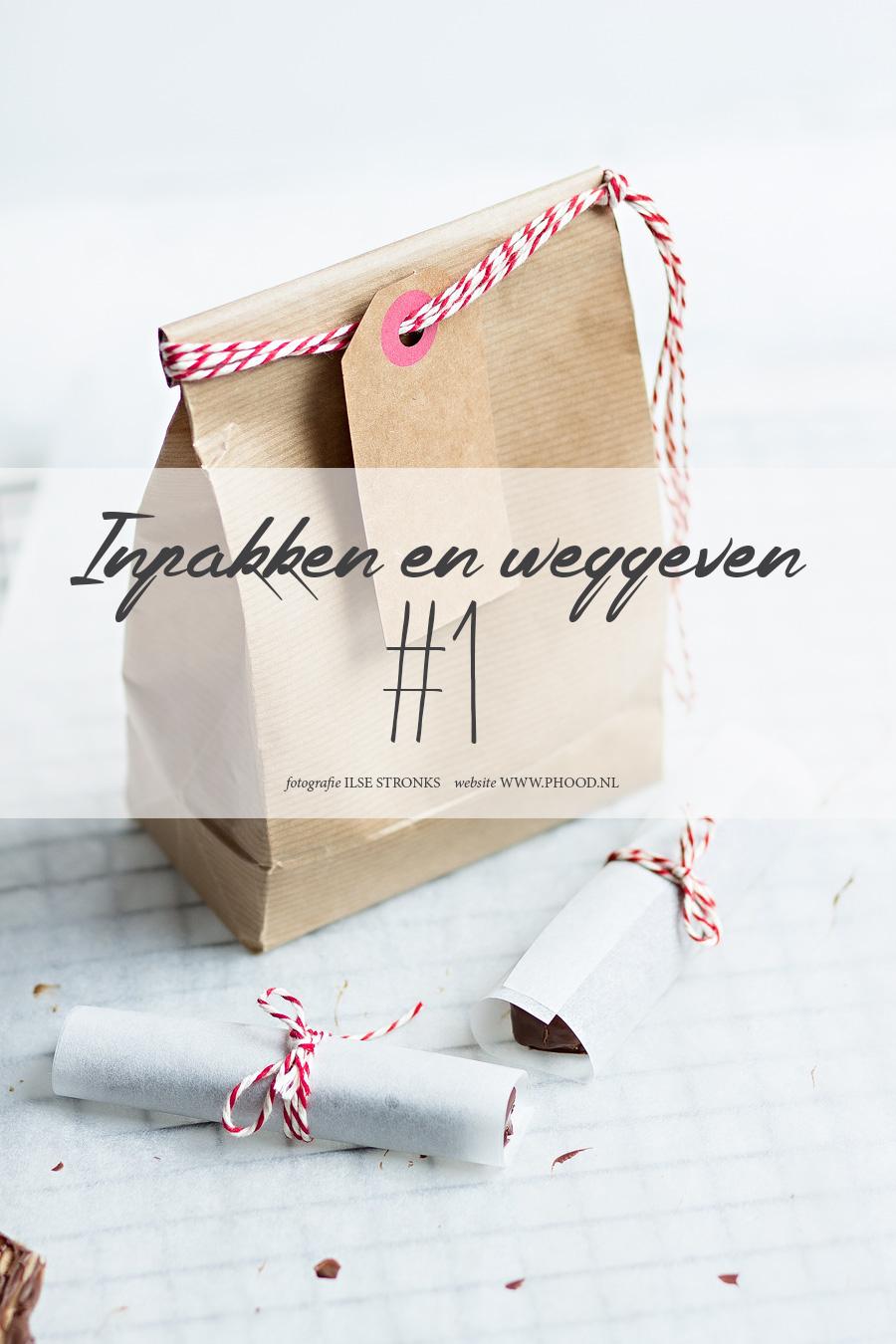 Inpakken en weggeven 1