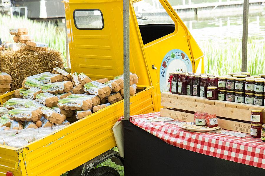 Food evenementen in het oosten van Nederland zomer 2015 Lekker Twente familiedag