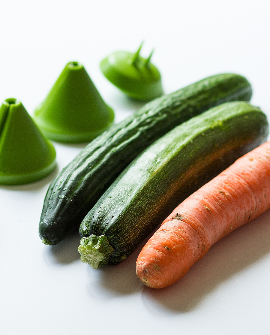Mastrad groentesnijder