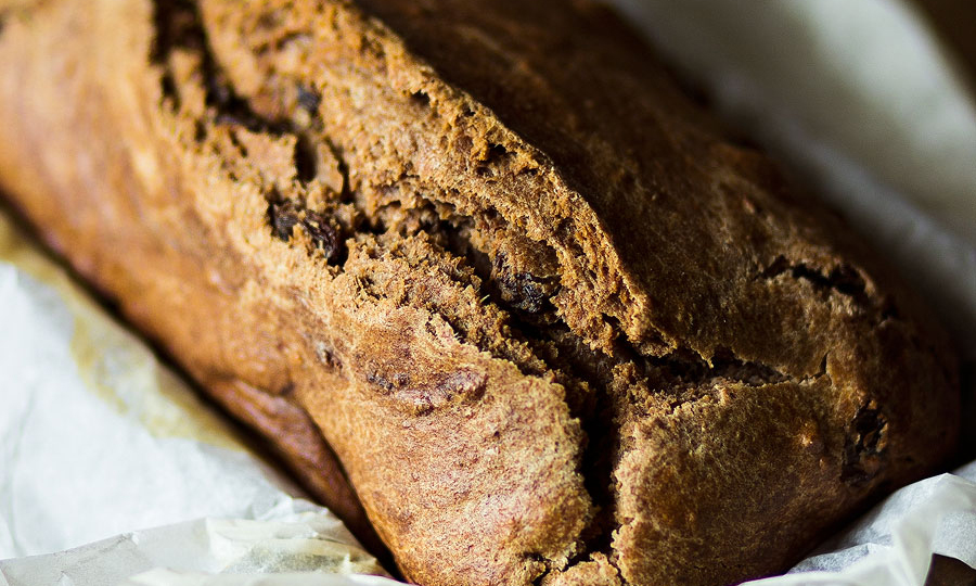 Ontbijtkoek: Gezonde variant