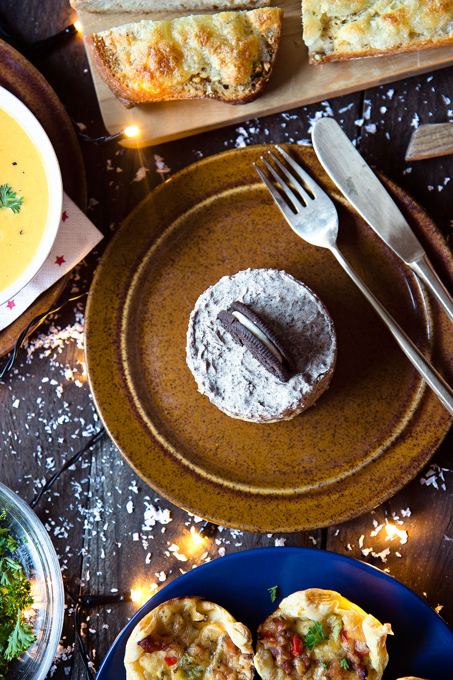 Kerst gerechten